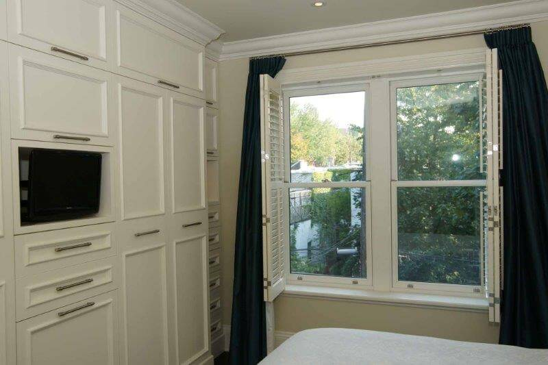 Bedroom Windows in Kitchener