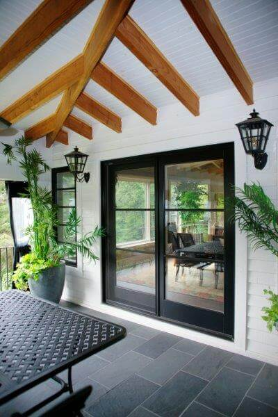 Patio Doors in Waterloo