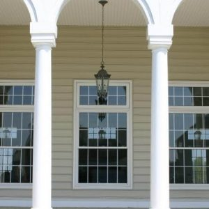 New window installation in Cambridge Guelph