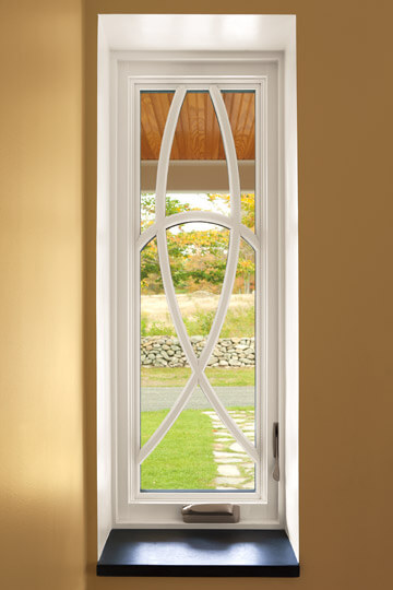 Casement Window in Kitchener
