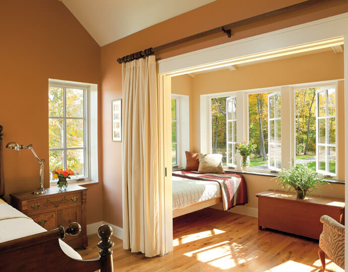 Casement Windows in Guelph