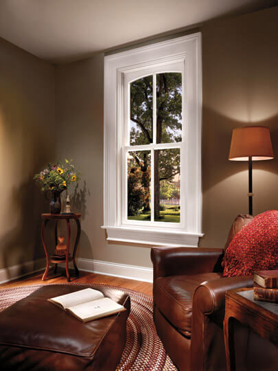 Double Hung Magnum Windows in Kitchener