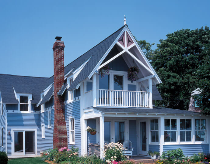 Double Hung Windows Waterloo