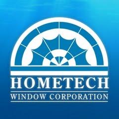 Hometech Windows