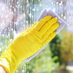 Tips for spring cleaning your windows in Kitchener