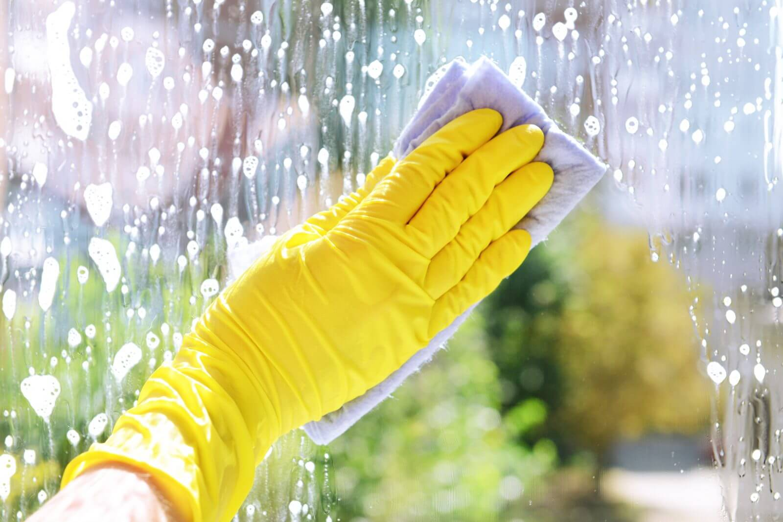 Tips For Cleaning Your Windows This Spring Bavarian Windows