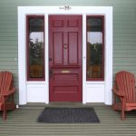 Front Door Design Trends and Door Replacements in Kitchener