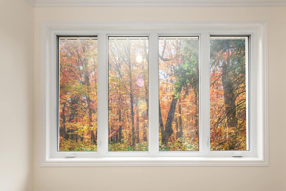 Fall window door renovations bavarian window works for Doors with windows in them
