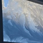 How to prevent frosty windows in Kitchener Waterloo and Guelph