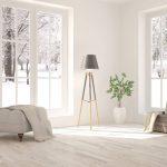 Winter Window Installation- Bavarian Window Works