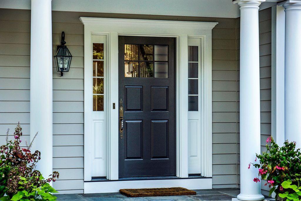 LePage Entry Door