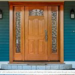 How To Burglar-Proof Your Front Door- MasterGrain Entry Door