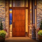MasterGrain Fibreglass Doors- Gorgeous wood-look fibreglass front entry door