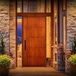 MasterGrain Fibreglass Doors- Gorgeous wood-look fibreglass front entry door