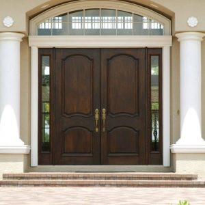 Buy beautiful front doors for your home