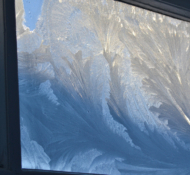 Tips for Preventing Frost on Your Windows