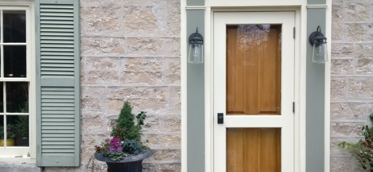 4 Reasons to Replace Your Exterior Doors