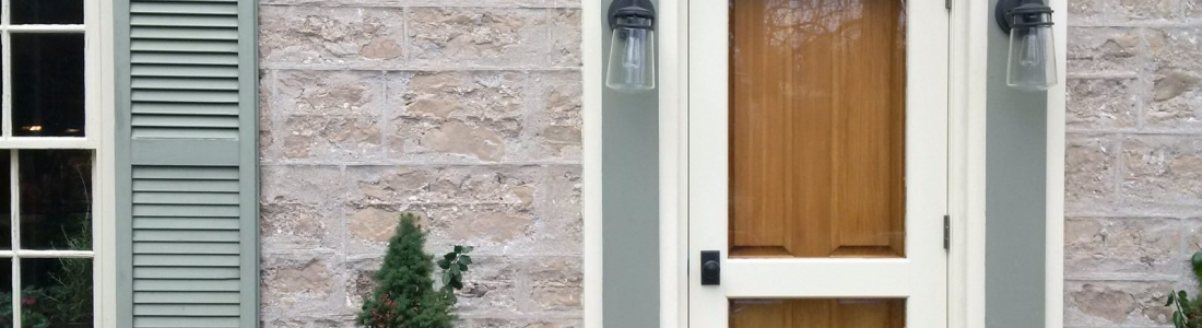 4 Reasons to Replace Your Exterior Doors & Reasons to Replace Your Exterior Doors | Bavarian Windows Works ...