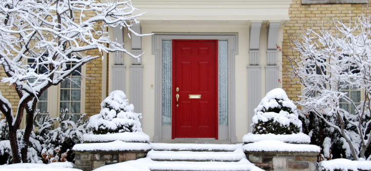 Tips for Winterizing Your Windows and Doors