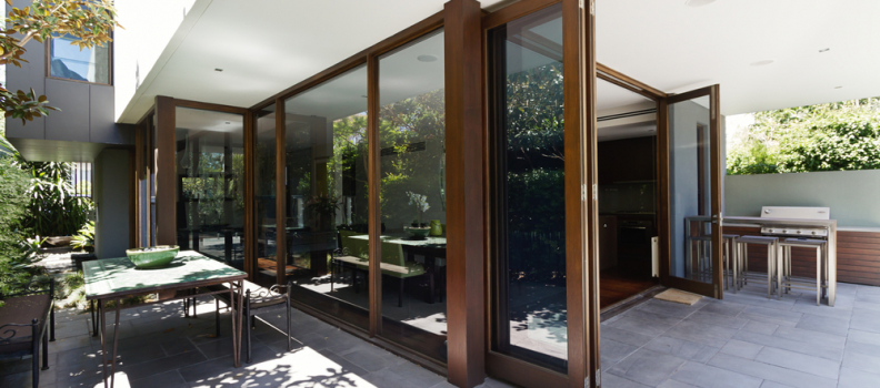 Benefits of Bi-Fold and Lift and Slide Patio Door Designs in Kitchener & Patio Door Installation and Replacement Archives - Bavarian Windows