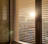 Keep The Summer Heat Out Of Your Home: Energy Efficient Windows & Doors