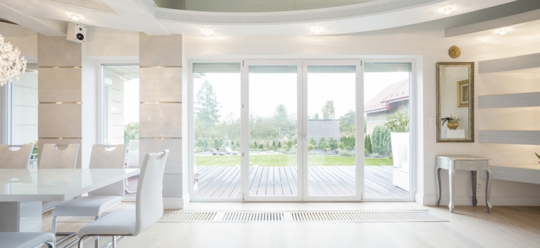 3 Benefits of New Windows and Doors in Kitchener
