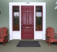 Choosing The Right Colour For Your Windows & Doors